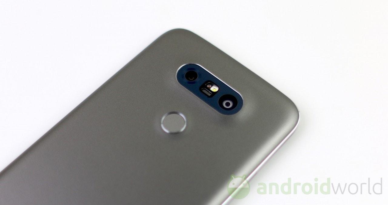 DxOMark mette la fotocamera di LG G5 sotto a Galaxy S7 ed HTC 10, ma solo a causa dei suoi video