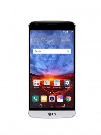 LG G5 sfondo sferico - 1