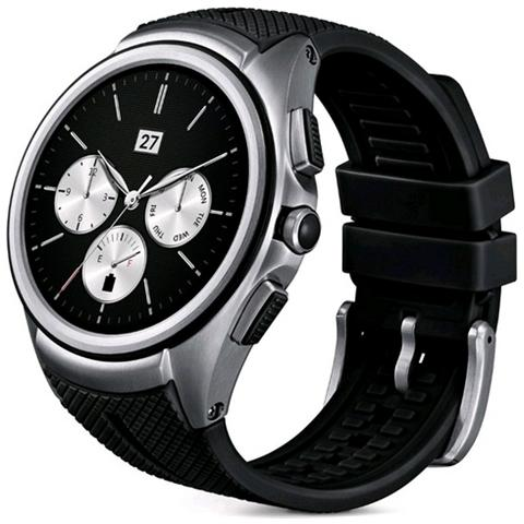 LG Watch Urbane 2nd Edition disponibile in Italia