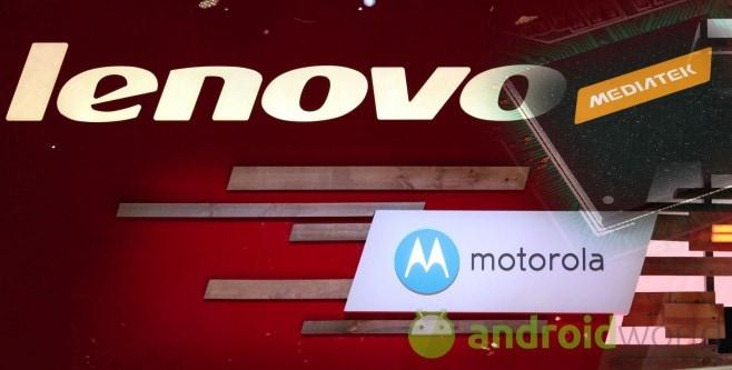 Lenovo-Motorola-MediaTek
