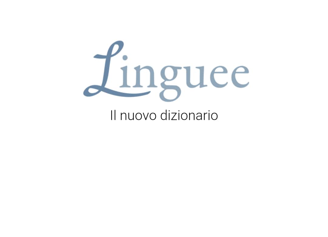 Un dizionario multilingue direttamente nella vostra tasca: Linguee (foto e video)