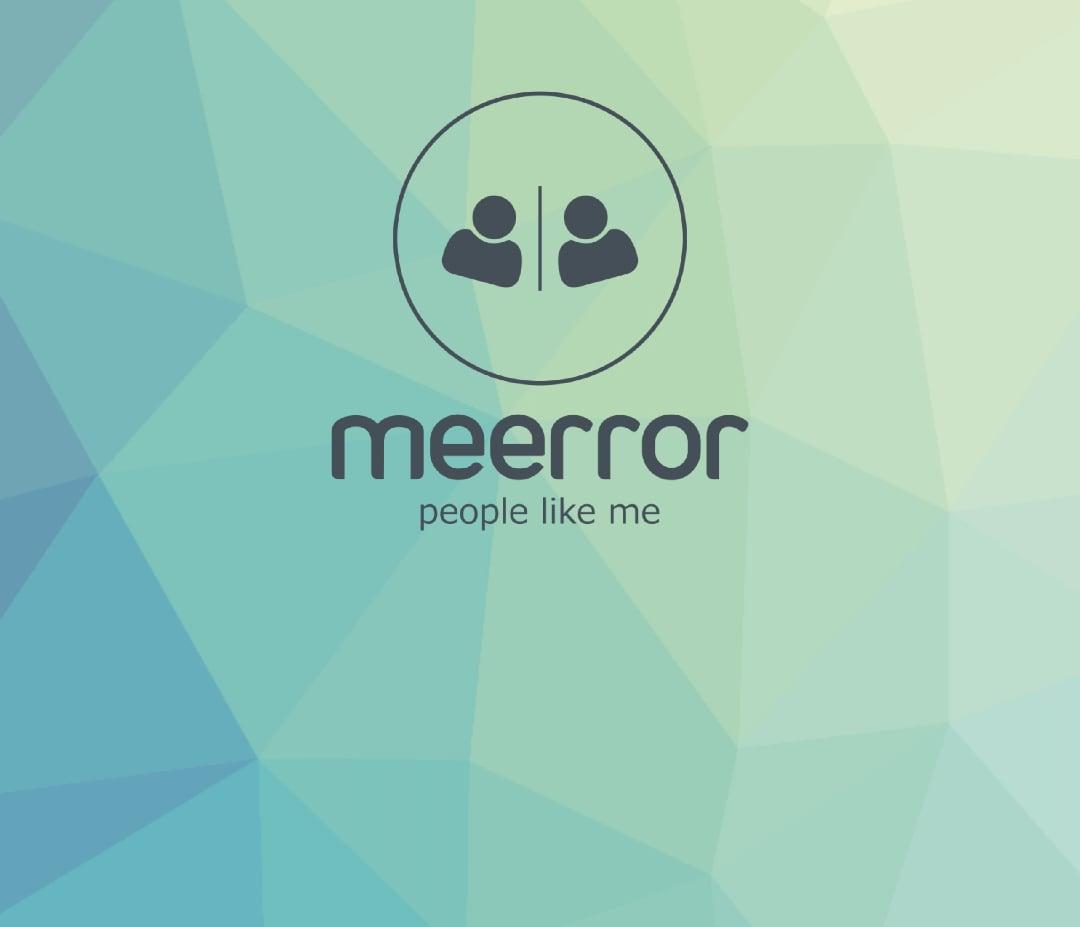 Meerror: l'app per conoscere persone con i vostri stessi gusti (foto)