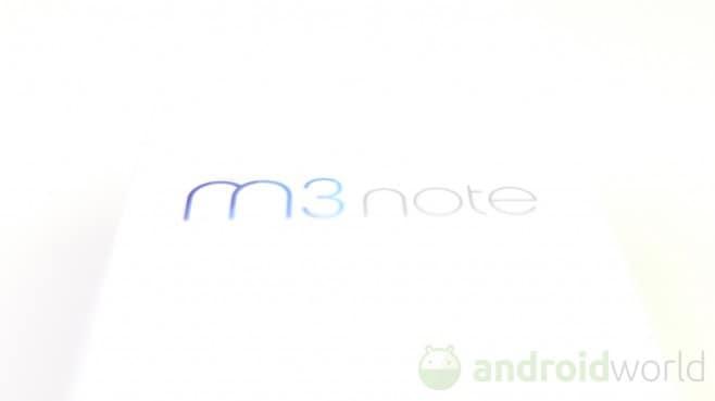 Meizu M3 Note - 1