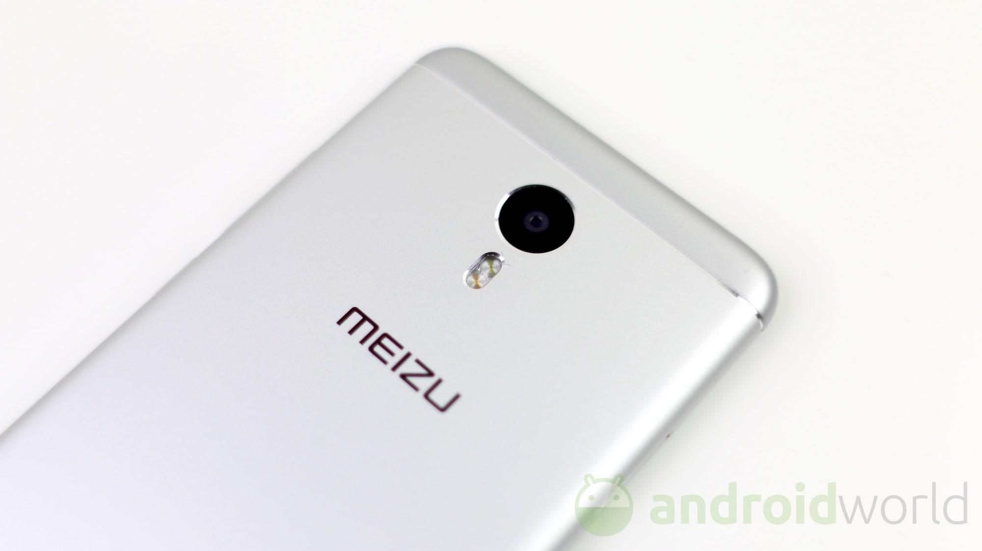 Meizu Pro 6s certificato in Cina: Helio P20 e display 5,2 full HD