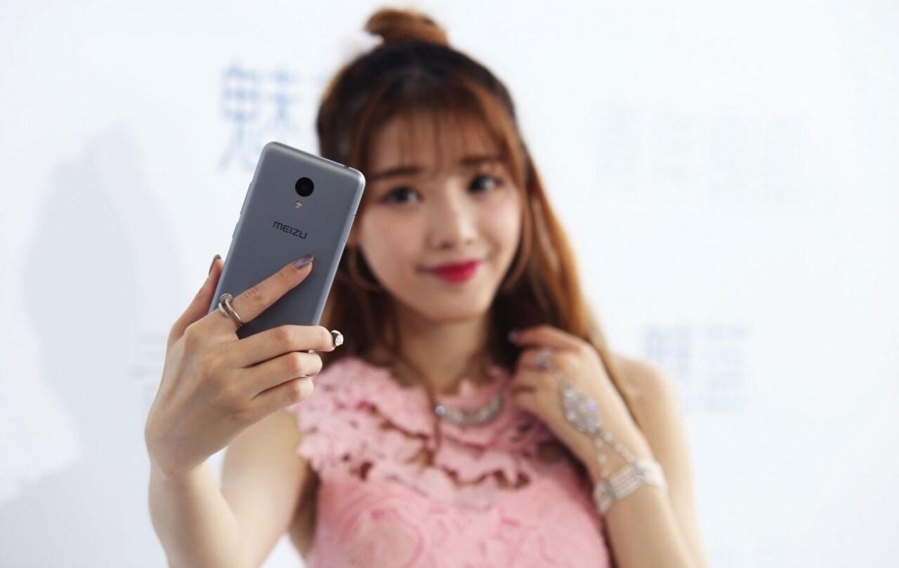 Meizu M3 render ufficiale - 3