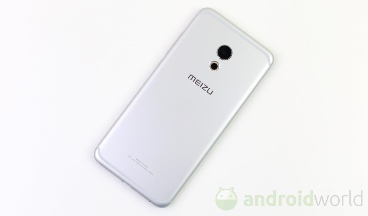 Meizu MX6 fa capolino su AnTuTu: Helio X20 e 4GB di RAM