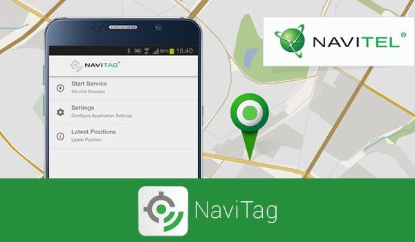 Tenete d'occhio con il GPS gli spostamenti di oggetti o persone grazie a NaviTag (foto)