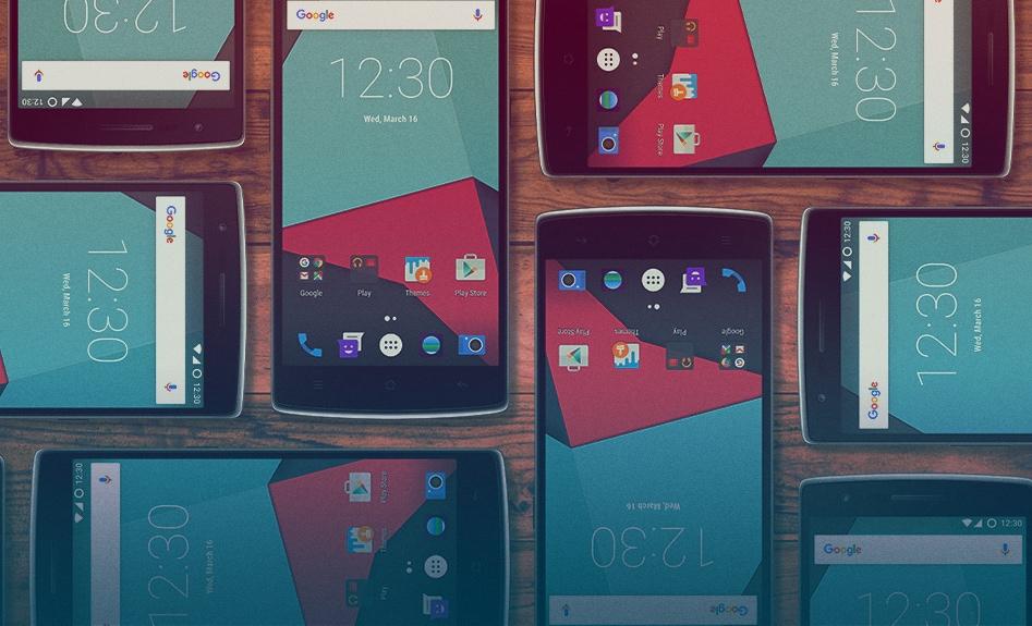 OnePlus One Cyanogen OS 13