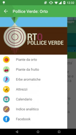 Migliori app android giardinaggio androidworld - Calendario trattamenti piante da frutto ...