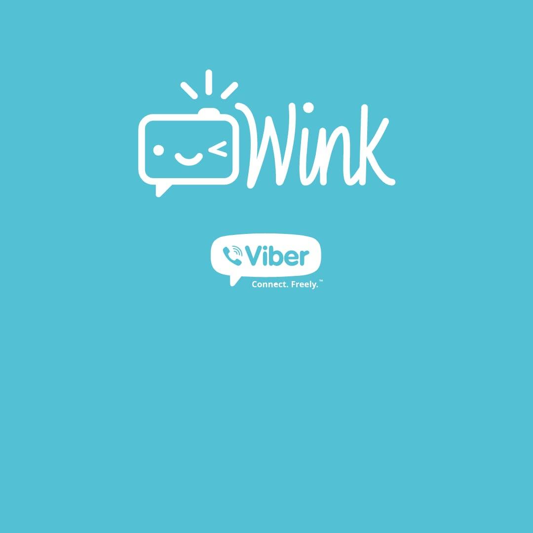 Viber Wink (1)