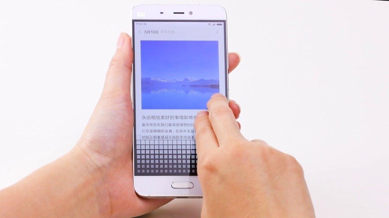 Ecco la nuova app per le note della MIUI 8 (video)