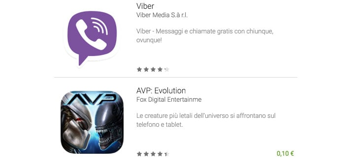 avp evolution viber