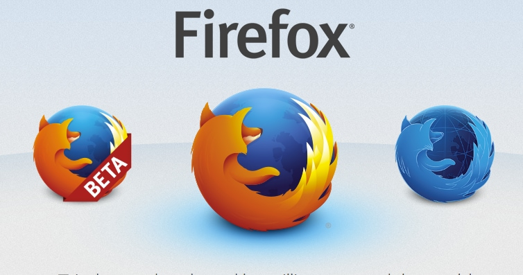 Firefox 57 beta è due volte più veloce della versione 52, grazie a Quantum (download)