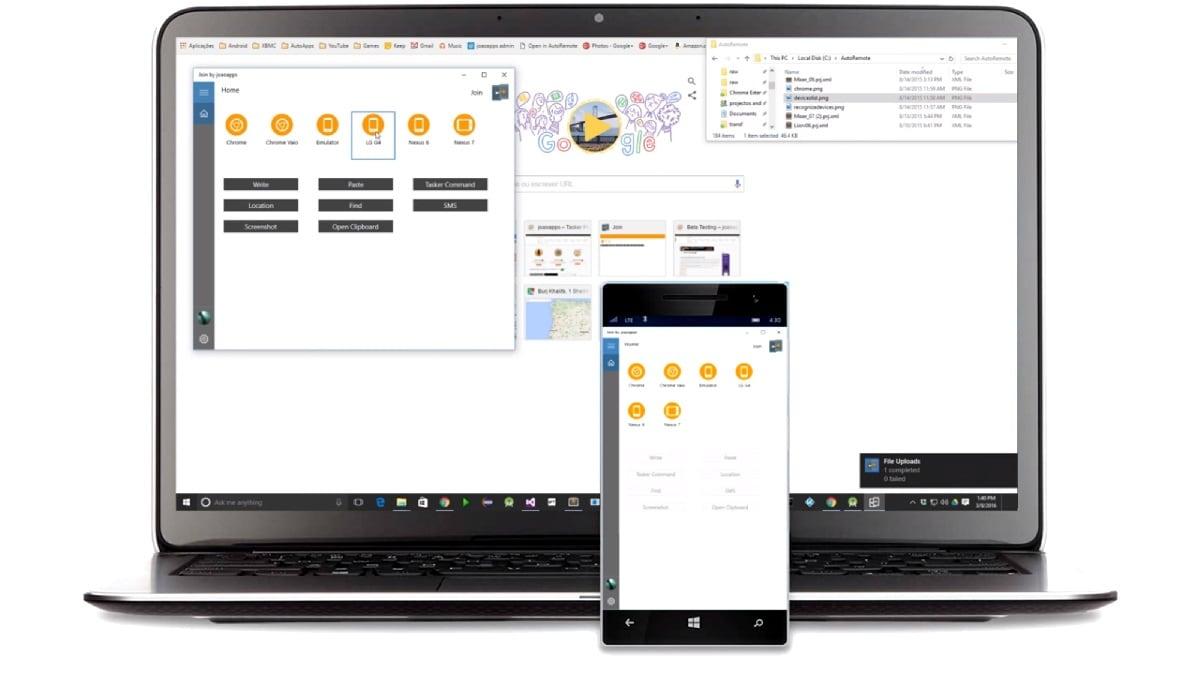 Join, l'app per la sincronizzazione delle notifiche, ora ha un client ufficiale per Windows 10