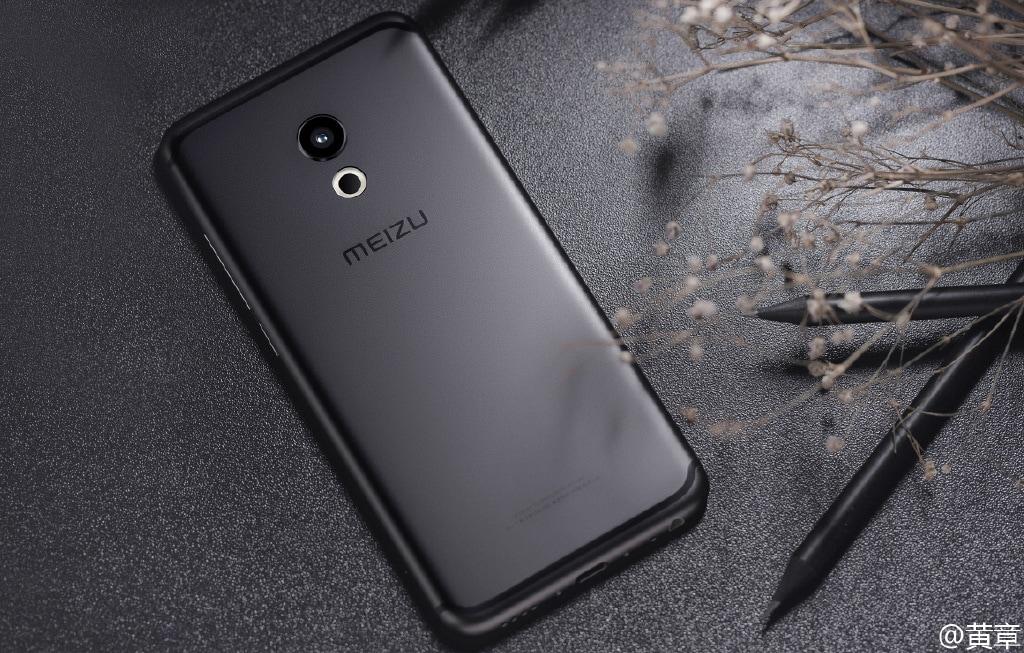 Meizu Pro 6 trasuda bellezza anche dal lato B