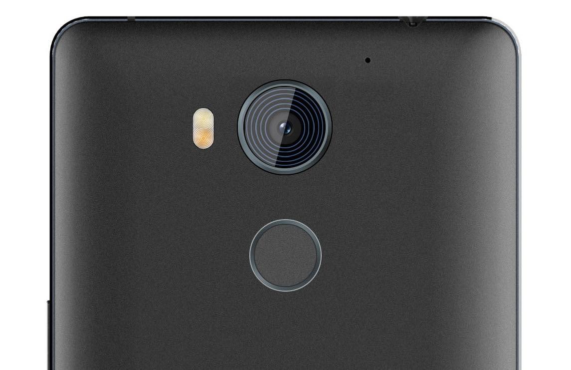 L'italiana ALLINmobile presenta ben cinque nuovi smartphone Android