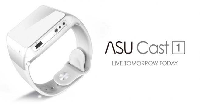 ASU Cast One Smartwatch - 2