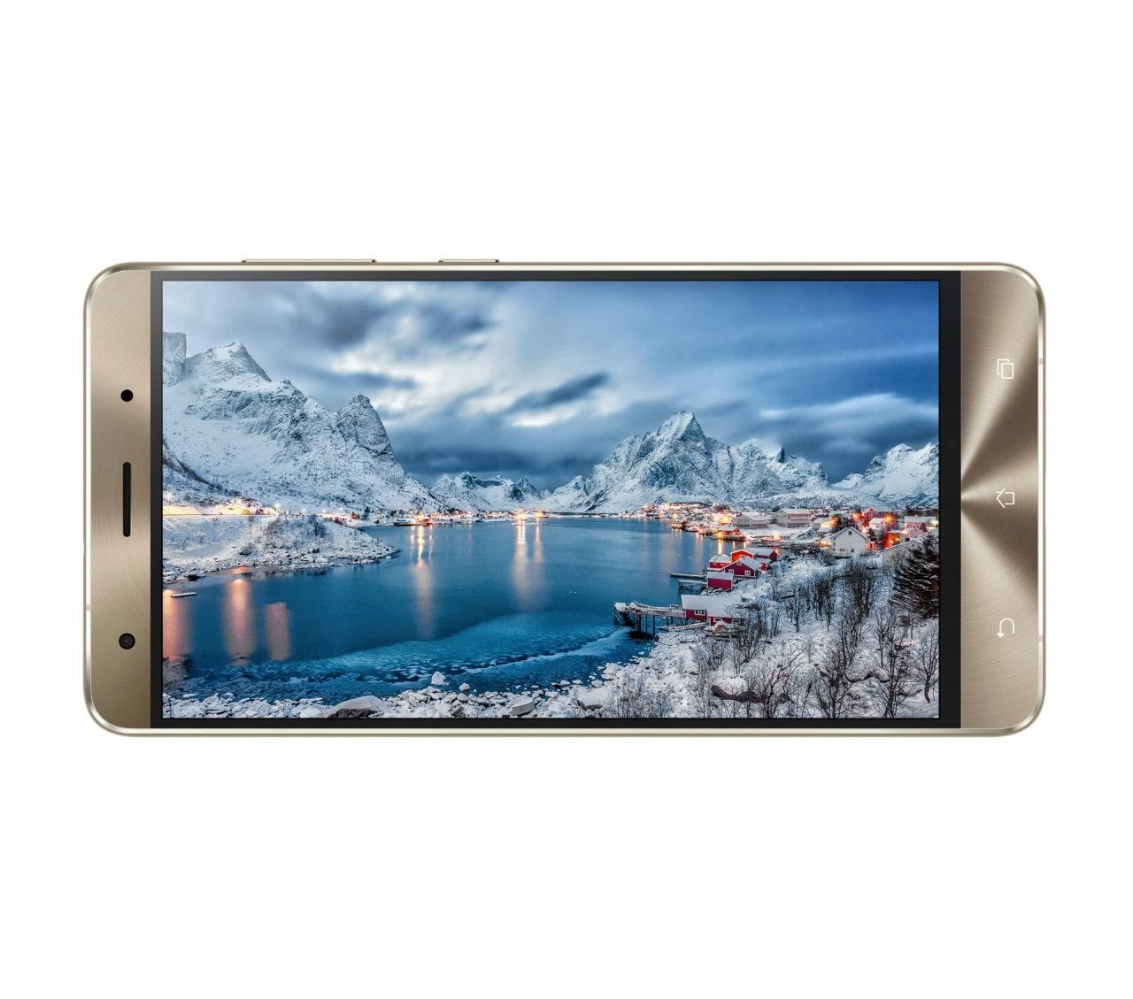 ASUS ZenFone 3 Deluxe - 8
