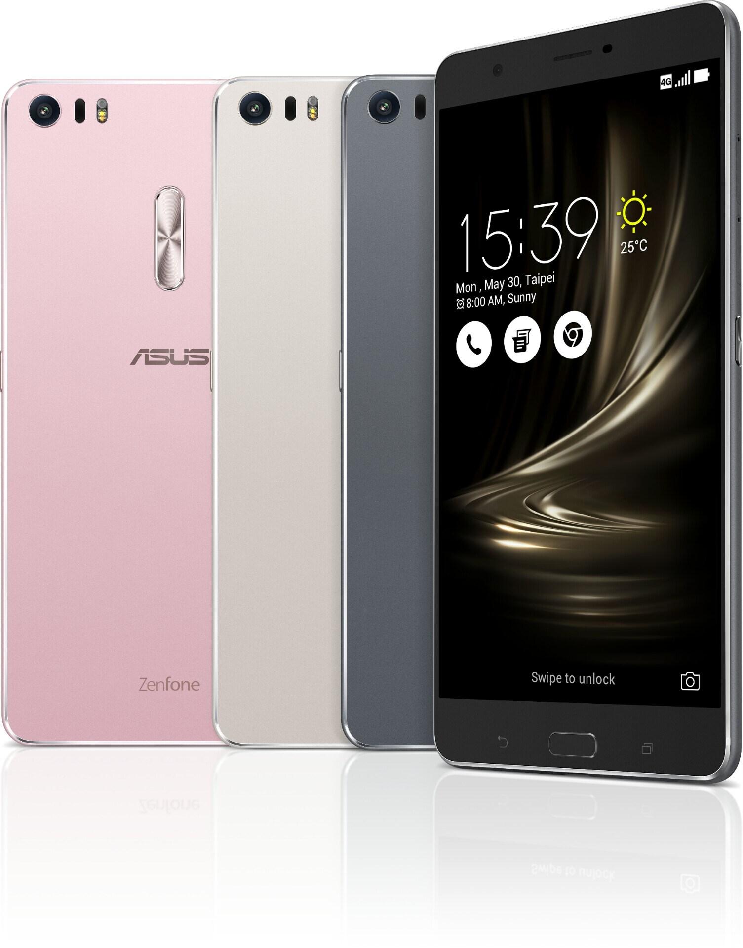 ASUS ZenFone 3 Ultra – 1