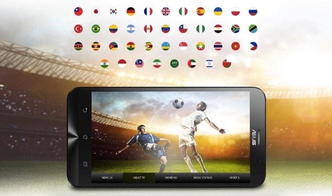 ASUS ZenFone GO TV - 2