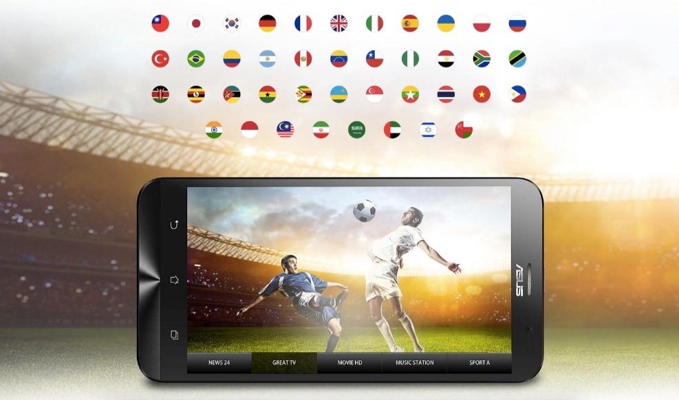 ASUS ZenFone GO TV – 2