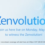 ASUS-Zenvolution