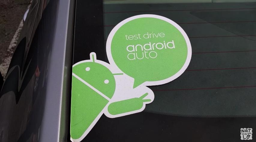 per usare android auto non servir pi un 39 auto compatibile androidworld. Black Bedroom Furniture Sets. Home Design Ideas