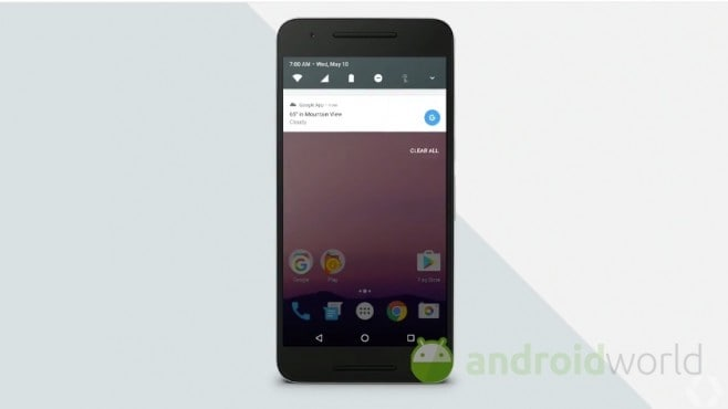 Android N 7-0 04