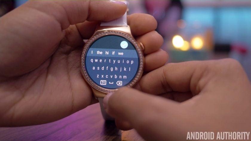 Vediamo Android Wear 2.0 in azione! (video)