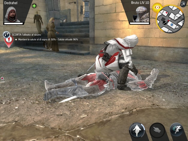Assassin's Creed Identity Android - 3