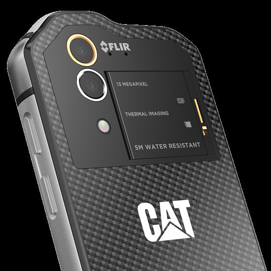 CAT S60 copertina