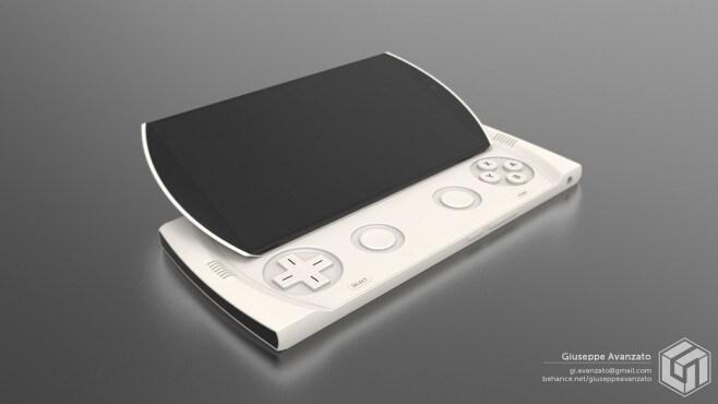 Concept Nintendo Plus - 7