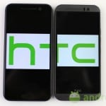 Confronto HTC 10 - HTC One M9 - 9