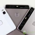 Confronto Huawei P9 / P9 Lite / P9 Plus