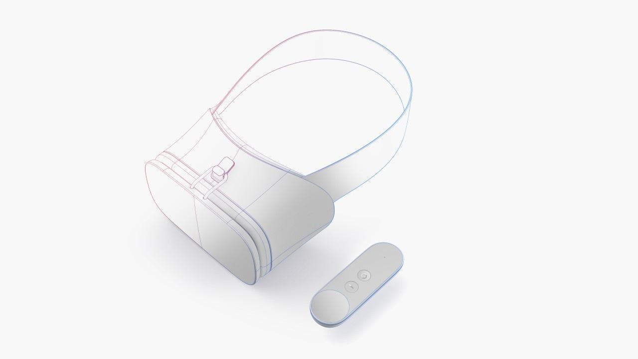 Google Daydream pronta al lancio: mancherebbero solo alcune settimane