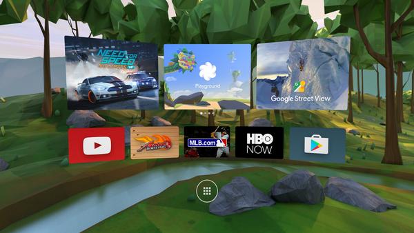 L'SDK di Daydream, la realtà virtuale di Android, esce dalla beta