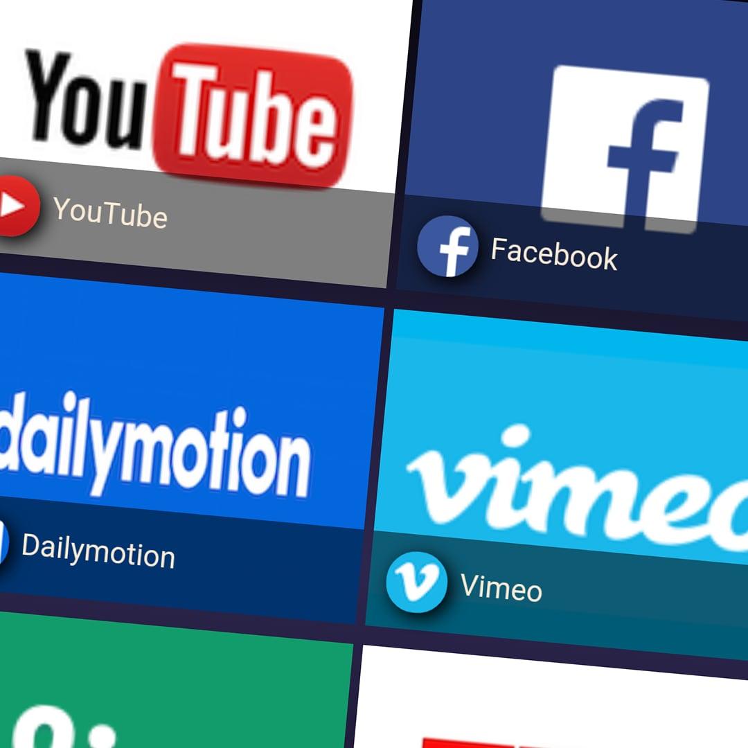 Youtube, Facebook, Vimeo, Twitch e molti altri in un'unica app improntata allo streaming: EZChannel (foto e video)