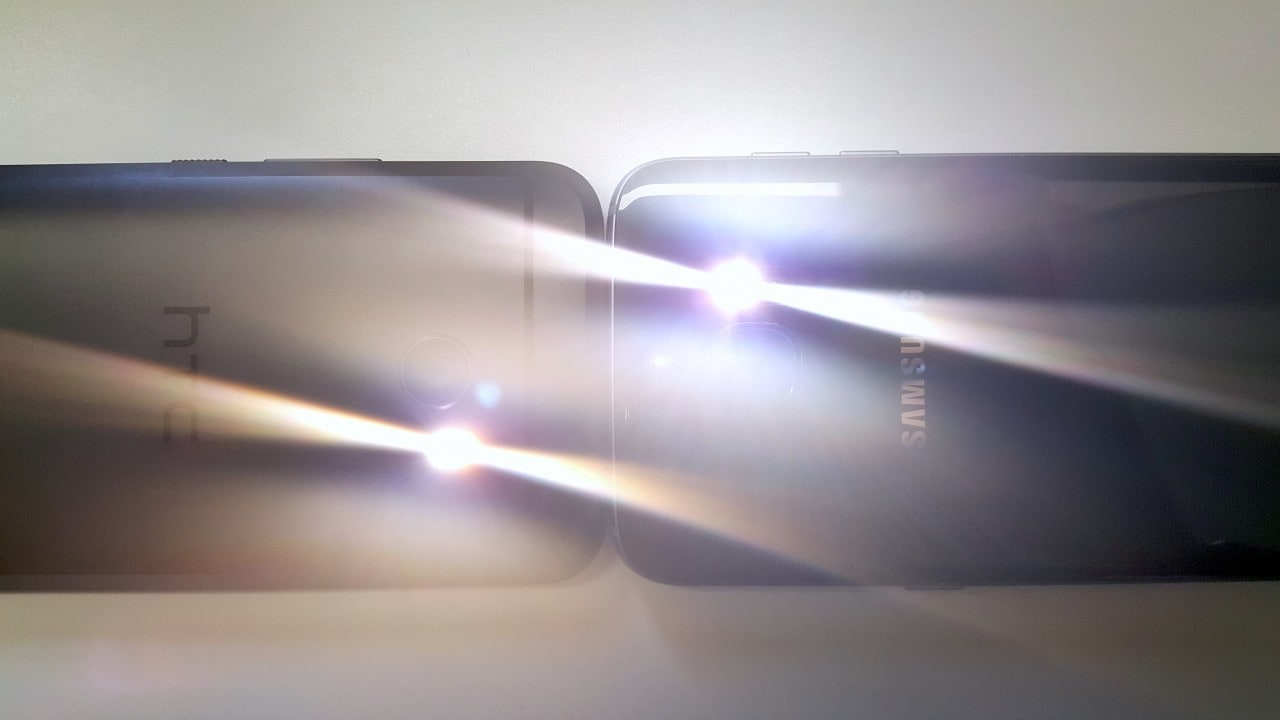 Fotocamera S7 HTC 10