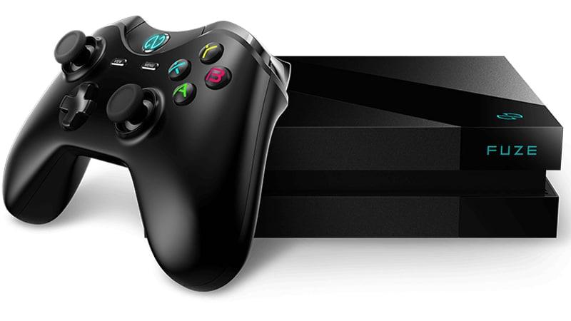"""""""Dalla Cina col furgone"""" ecco Fuze Tomahawk F1, la console Android che imita PS4 e Xbox One"""