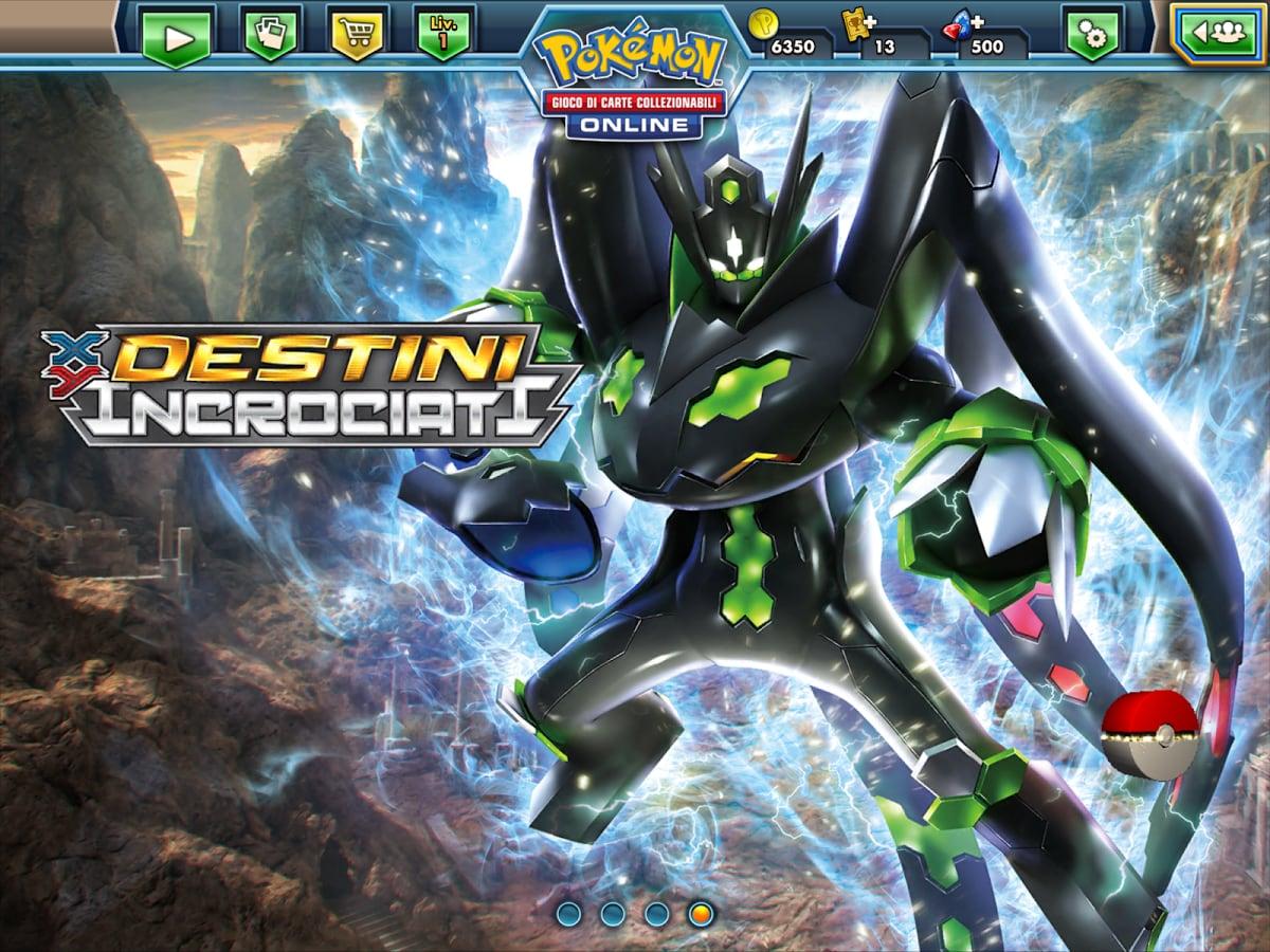 GCC Pokémon Online Copertina nuova