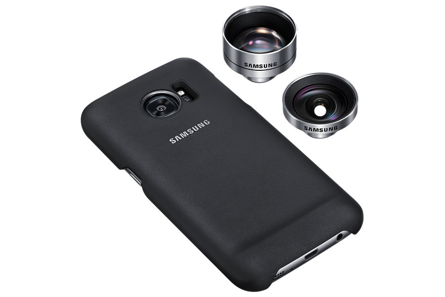 Galaxy S7 Lens Cover - 4