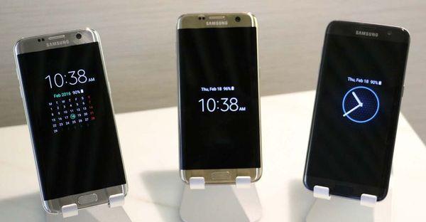 Il Galaxy S7 edge più grande del mondo è in Russia, e non crederete a quanto è grande (video)