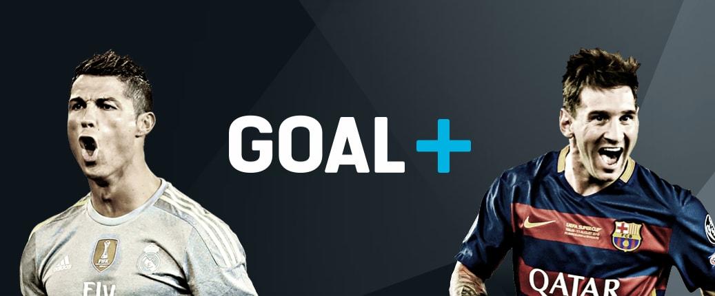 Goal+ (head)
