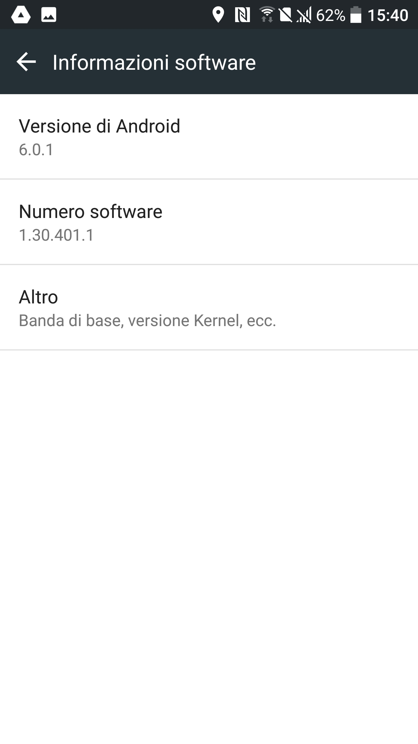 HTC 10 aggiornamento fotocamera – 3