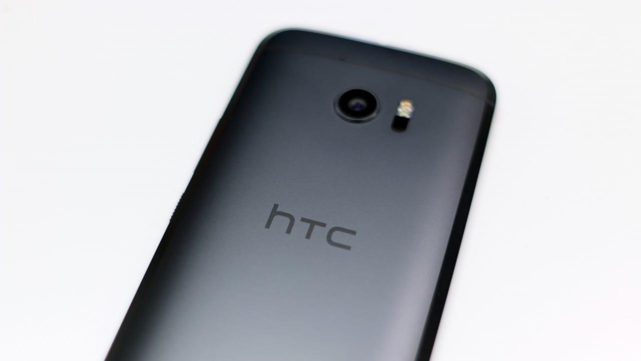 HTC 10 final