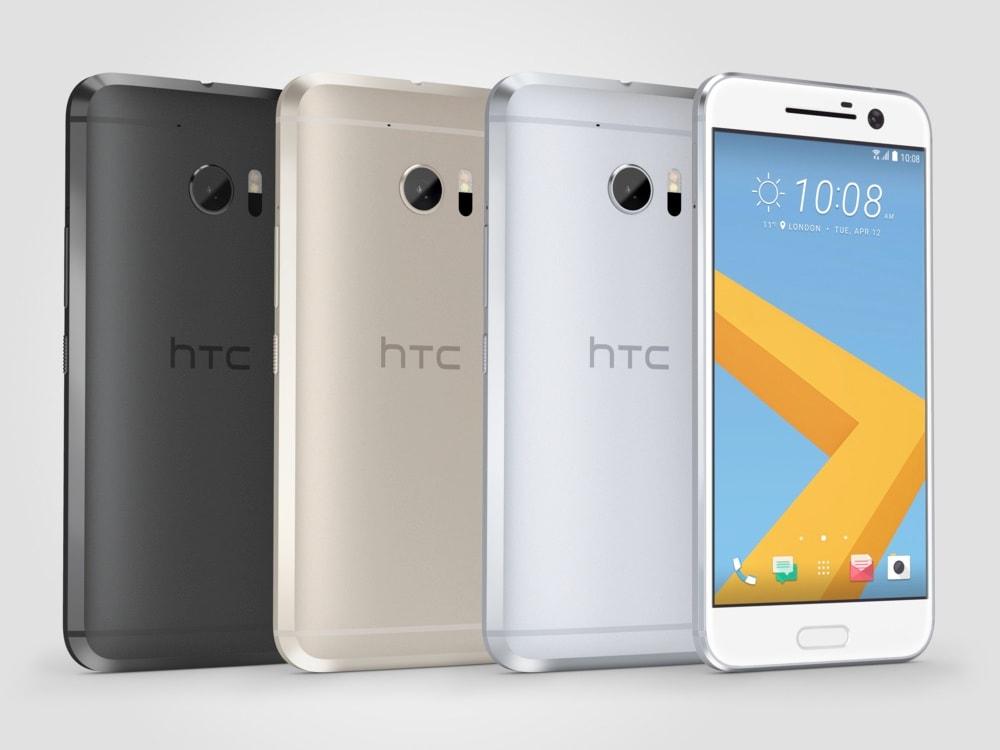 HTC 10 torna disponibile da Stockisti, al miglior prezzo di sempre
