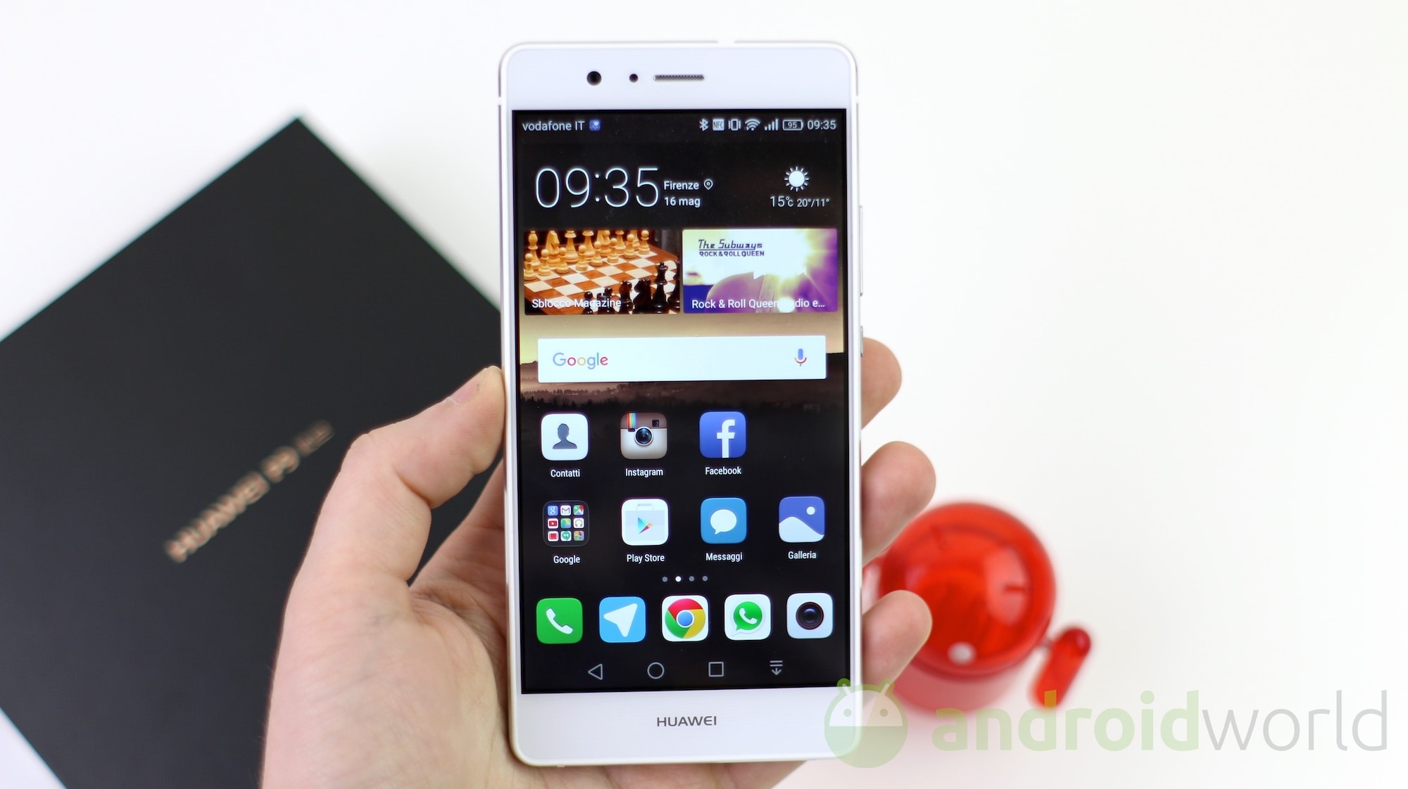 Recensione Huawei P9 Lite Dall Hardware Al Software Al Video