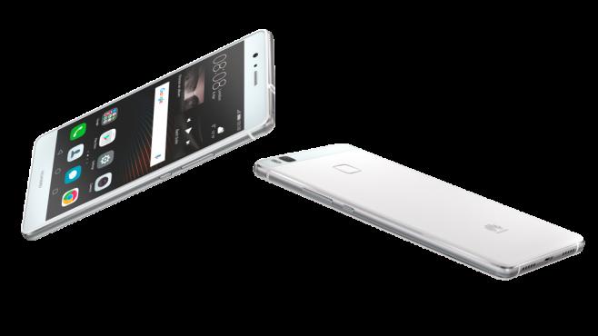 Huawei P9 Lite immagini ufficiali - 30