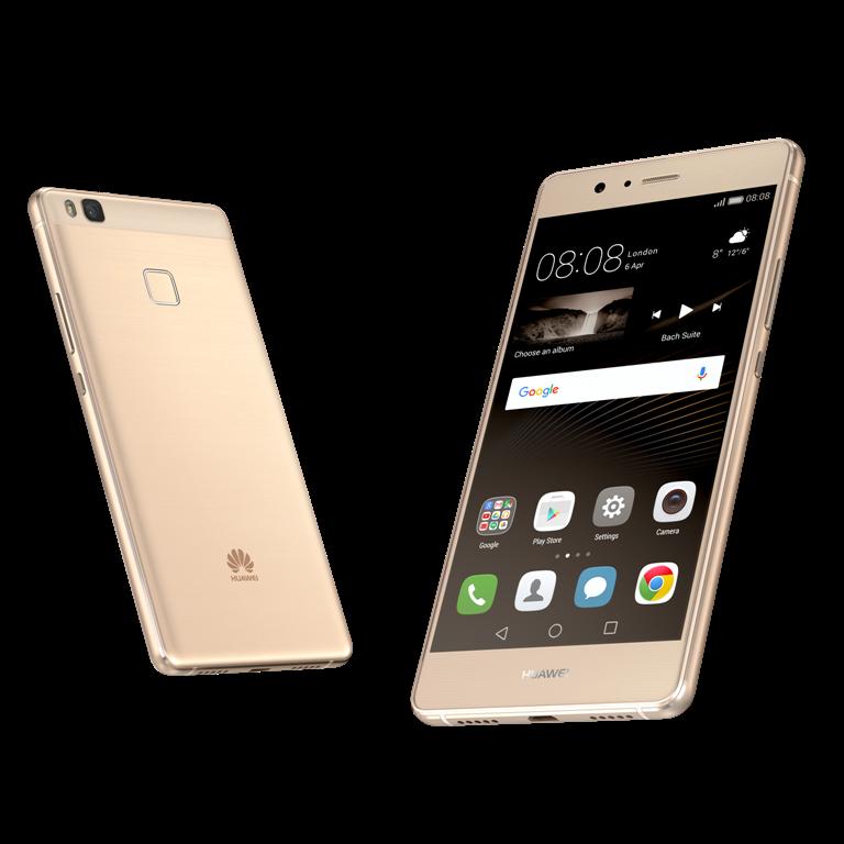 Huawei P9 Lite immagini ufficiali - 33