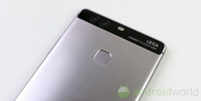 Huawei P9 Plus - 7